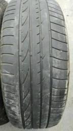 Torro jogo de pneus 235 55 19 pneus filé bom de borracha aceito Pix