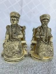 Miniatura de Deuses japonês