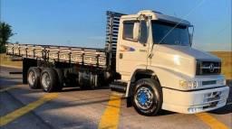 Caminhão 1620 - Leia o Anúncio