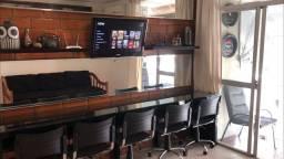 Título do anúncio: Apartamento com 2 dormitórios para alugar, 118 m² por R$ 4.000/mês - Ingá - Niterói/RJ