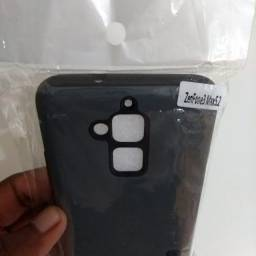 Capa para Celular Zenfone 3 Max. (novo, lacrado)