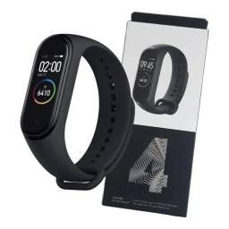 ?Promoção?Relógio Inteligente M4 Smartwatch Bluetooth/Coloca Foto