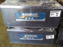 Baterias para sua maquinha ou caminhão
