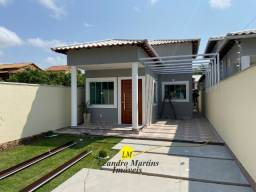 Linda casa de 3 quartos em itaipuaçu !! Ótima localização