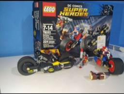 Legos Seminovos!