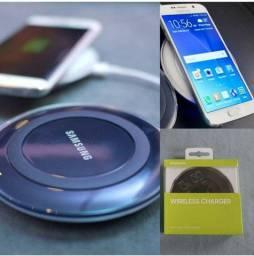 Título do anúncio: Carregador de Indução/Proximação Samsung Original