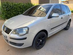 Vw Polo hatch 1.6 completo ano 2009
