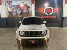 Jeep Renegade Longitude 2016 Aut