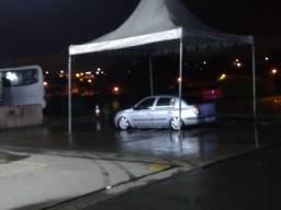 Renault Clio legalizado baixo