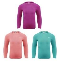 Vendo Camisa Térmica tamanho P,M,G