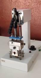 Título do anúncio: Máquina De Personalizar Caneta Maquinário Ideal Para Sua Empresa Confira