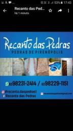 Pedras de Pirenópolis