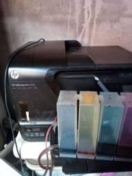 HP Office Net Pro 8600