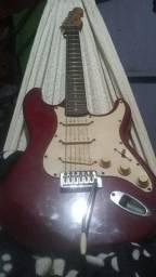 Guitarra Stratocaster Michael