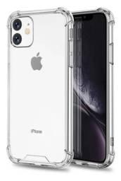 Capinha para iPhones anti impacto
