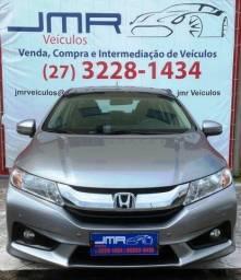 Honda City EXL Automático 2015