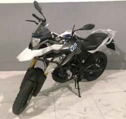 BMW GS310