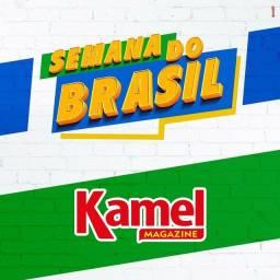 Semana  só Brasil kamel Magazine