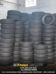 Título do anúncio: ~~Maior estoque de pneu~~ RL pneus