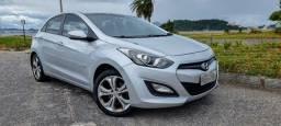 Hyundai I-30 1.8 ( Modelo Novo ) + Ipva 2021 Pago