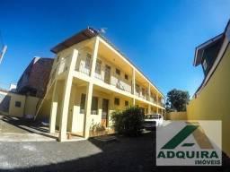 Título do anúncio: Apartamento kitinete com 1 quarto no Oscar Buturi - Bairro Uvaranas em Ponta Grossa