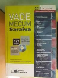 Vade Mecum Saraiva