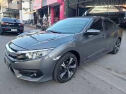 Título do anúncio: Honda Civic 2.0 EXL Flex Automático 2017 ( Apenas 36.150km )