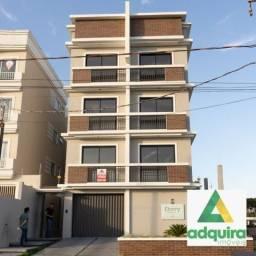 Apartamento com 2 quartos no Cherry - Bairro Neves em Ponta Grossa