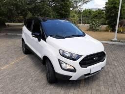 Ford Ecosport FreeStyle 1.5 Automática 2020/2021 C/ 3 Mil Km Praticamente 0