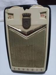 Radio Alemão para colecionador