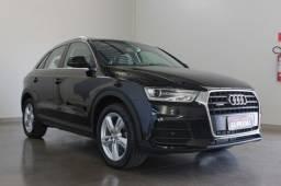 Título do anúncio: Audi Q3 AMBIENTE QUATTRO 180CV 5P