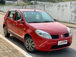 Título do anúncio: Renault - Sandero - 1.6 - Expression