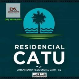 Título do anúncio: Residencial Catu Loteamento &¨%$#