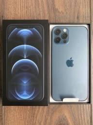 Título do anúncio: iPhone 12 pro max ( somente troca por outro iPhone )