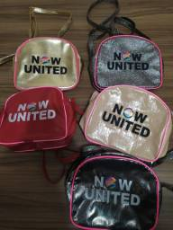 Bolsas now United