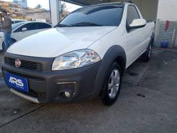 Fiat Strada Freedom 2020 Completona / gnv/ ent. 10.000 + 48 x 1499