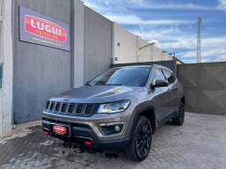 Título do anúncio: Jeep COMPASS TRAILHAWK 2.0 16V 4X4 AUT DIESEL