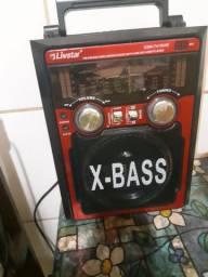 Rádio 100.00 por R$=80.00