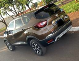 Suv Renault Captur Intense