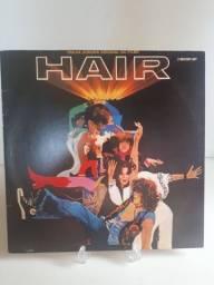 Trilha Sonora do Filme Hair Vinil
