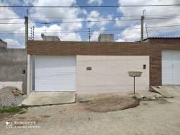 Título do anúncio: Casa com dois quartos sendo um suíte, São José, Caruaru-Pe