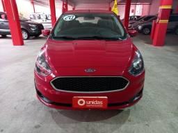 Ford KA 1.0 SE Completo!!!