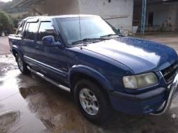 S10 99 4x4 Diesel