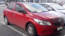 Título do anúncio: GM Onix LS  Extra!!! Veículo de procedência e qualidade !!! Marcela