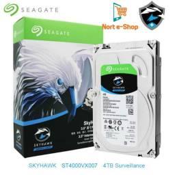 HD 4T Seagate Skyhawk