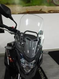 CB 500X ABS