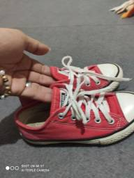 Kit 2 sapatos infantis