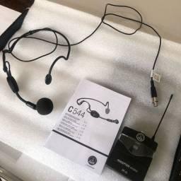 Microfone sem fio AKG WMS PW45 Sports Set