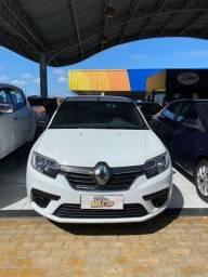 Título do anúncio: Renault Sandero motor 1.0 3 cilindros 2020