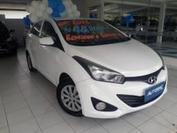 Título do anúncio: Hyundai HB20S 1.6 Comfort plus